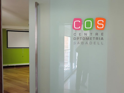 COS – Optometry Centre Sabadell