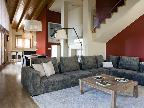 Les Llars Tourist Apartments – Port del Comte