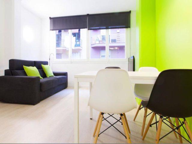 Apartaments Valeri Serra, 21 Barcelona